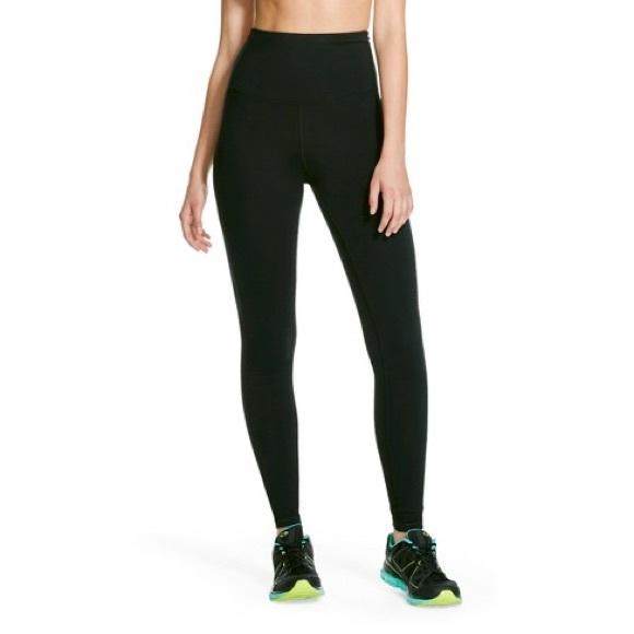 3180f359affa0 Mossimo Supply Co. Pants | Black High Waist Leggings Sale Cco | Poshmark